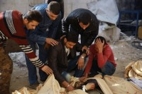 La crisi siriana nelle trattative per il Governo