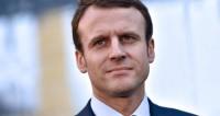 Macron apre la campagna per le europee