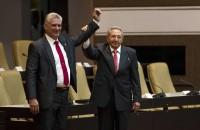 Finisce l'era Castro a Cuba