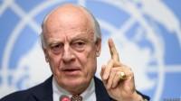"""De Mistura (Onu), """"in Siria evitato un conflitto globale"""""""
