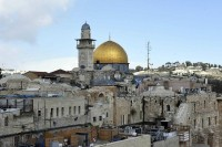 Gerusalemme, l'ambasciata della discordia