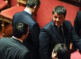 Cameron, Renzi e l'anomalia italiana