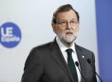 Scontro politico anche in Spagna