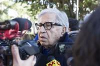 Taviani: avanti da solo finche' l'Italia non risorge