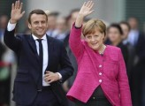 La Ue vista con occhiali gialloverdi