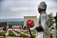 Il pasticcio di Gallipoli, 1915 e 2018