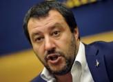 Salvini, i migranti e l'Europa