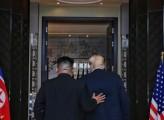 Magri risultati del summit Trump-Kim