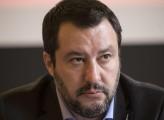 E Salvini oscurò i grillini
