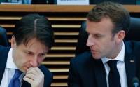 Le tossine del Consiglio europeo