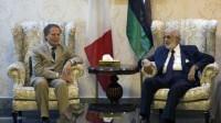 Libia, non basta riesumare l'accordo del 2008