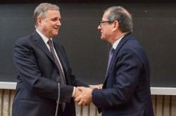 Il senso delle riforme fra Tria e Visco