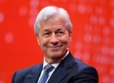 Jamie Dimon (JPMorgan), restiamo al fianco dell'Italia