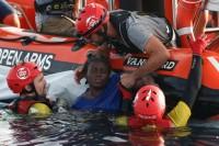Migranti, morti in mare e ricollocamenti