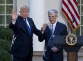 E Trump attacco' la Fed