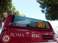 Gli sventurati creditori Atac (romani compresi)