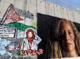 La schiaffeggiatrice palestinese e il vandalo napoletano