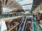 Negozi, centri commerciali, e-commerce