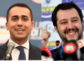 I vincoli europei tra Salvini e Di Maio