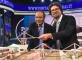 Il ponte e l'anormalità italiana