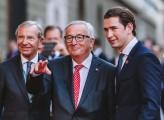 L'Europa al buio