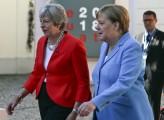Theresa contro tutti alla battaglia di Salisburgo