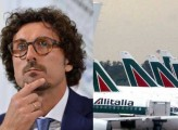 Alitalia, Toninelli cambia i nomi ma la ricetta è la stessa
