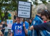 Brexit, all'orizzonte elezioni anticipate