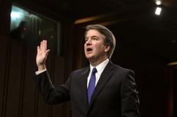 Habemus Kavanaugh alla Corte Suprema Usa