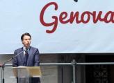 Rischio tempi lunghi a Genova