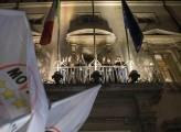 Il Def dell'Italia che getta la spugna