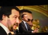 La frustrazione di Salvini e Di Maio