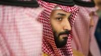 Saving Prince Mohammed