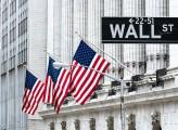 Wall Street in altalena