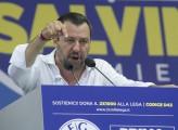 Salvini for president (in Europa)