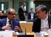 La manovra a Eurogruppo e Ecofin