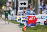 Elezioni midterm, Usa divisi