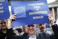 Brexit, ora ci puo' essere un nuovo referendum