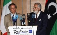 La Conferenza sulla Libia a rischio svuotamento
