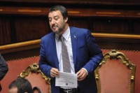 Il dilemma di Salvini