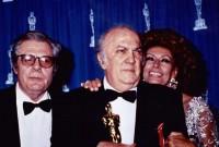 Fellini inedito grazie a Zanetti