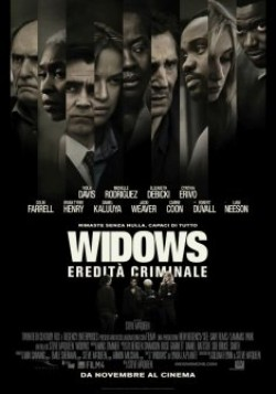 Widows – eredità criminale