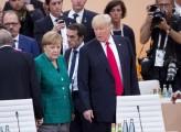 G20 nel nome di Trump