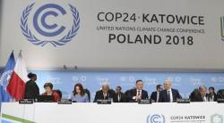 Clima, in Polonia inizio in salita