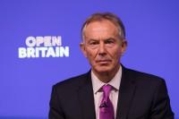Blair: Solo un nuovo voto può sbloccare impasse su Brexit