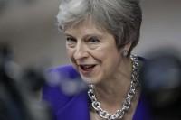 Gran Bretagna nel caos della Brexit