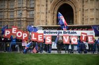 Brexit, la Ue favorisca un nuovo referendum