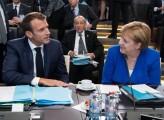 Sovranisti e asse Germania-Francia