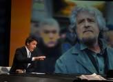 Grillo, Renzi e l'Appello per la scienza