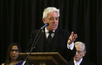 L'arbitro e difensore di Westminster
